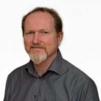 Svein Kamfjord, direktør KS Bedrift Avfall