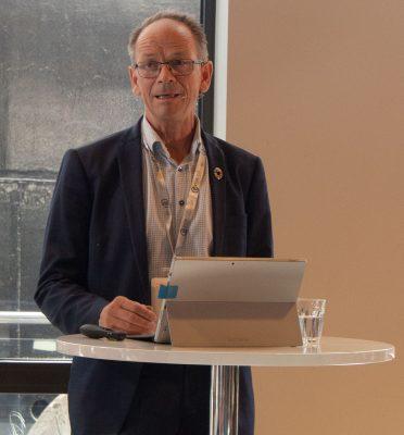 Lars-Petter Maltby